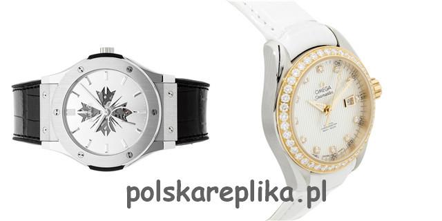 Rolex Podróbka
