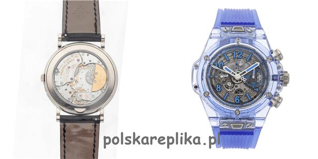 Zegarek, Który Powinny Mieć Kobiety Z Tamtyc Hhublot Replika Czasów